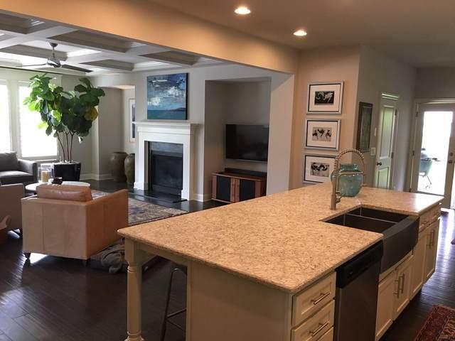 196 Still Pine Bend, Smyrna, GA 30082 (MLS #6802736) :: RE/MAX Paramount Properties