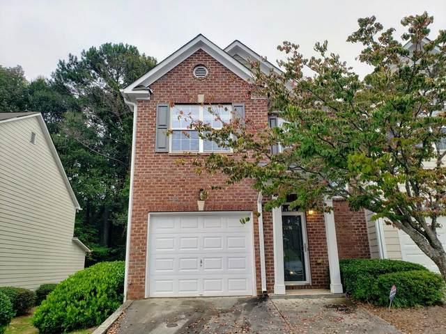 2276 Leicester Way SE, Atlanta, GA 30316 (MLS #6802743) :: RE/MAX Paramount Properties