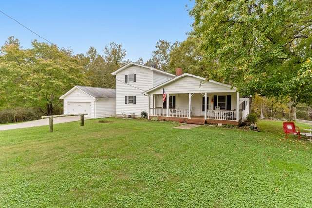 243 Charles Burgess Drive, Canton, GA 30114 (MLS #6802747) :: North Atlanta Home Team