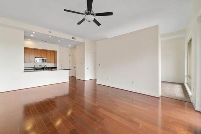 565 Peachtree Street NE #1806, Atlanta, GA 30308 (MLS #6802749) :: RE/MAX Paramount Properties