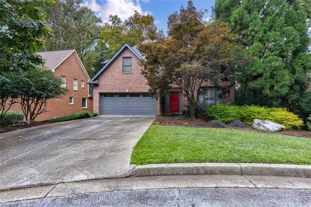 1142 Waldorfs Court, Decatur, GA 30033 (MLS #6802752) :: North Atlanta Home Team