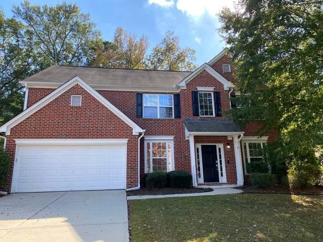 2814 Glenlocke Circle NW, Atlanta, GA 30318 (MLS #6802760) :: North Atlanta Home Team