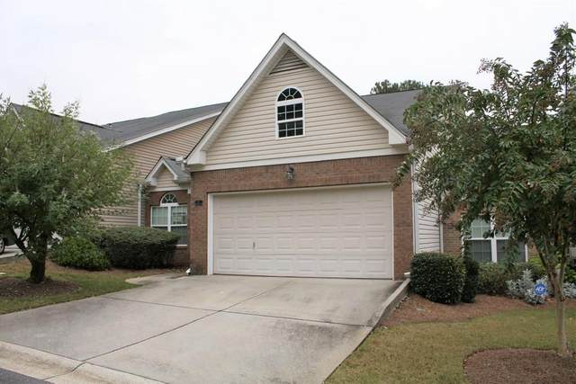 4620 Eden Ridge Drive #2, Acworth, GA 30101 (MLS #6802764) :: Path & Post Real Estate