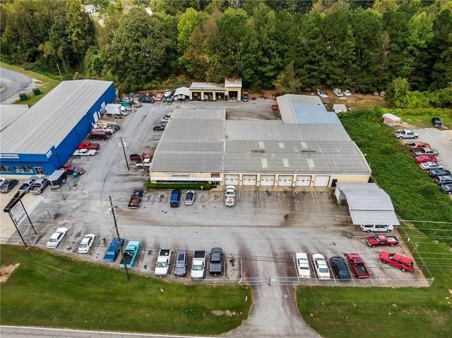 88 Woolsey Road, Hampton, GA 30228 (MLS #6802765) :: RE/MAX Paramount Properties
