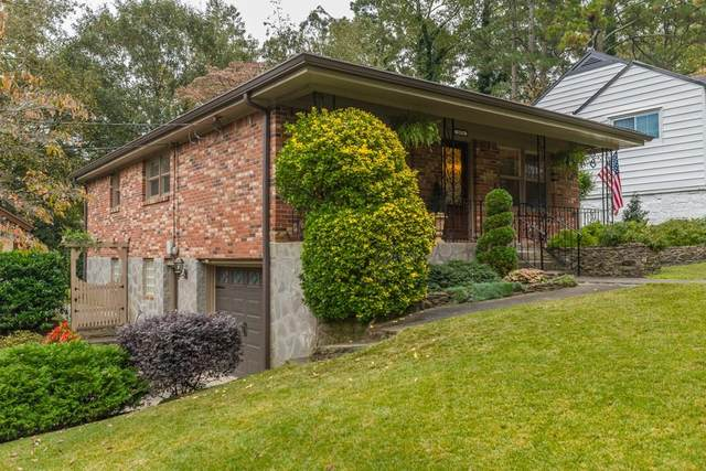 2476 Jefferson Terrace, East Point, GA 30344 (MLS #6802768) :: MyKB Homes