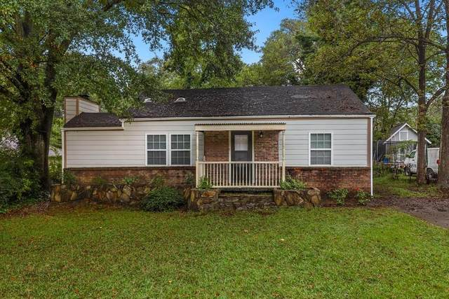 1714 Aircraft Drive SE, Marietta, GA 30060 (MLS #6802770) :: Path & Post Real Estate