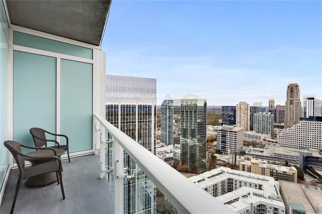 3325 Piedmont Road NE #3004, Atlanta, GA 30305 (MLS #6802775) :: 515 Life Real Estate Company