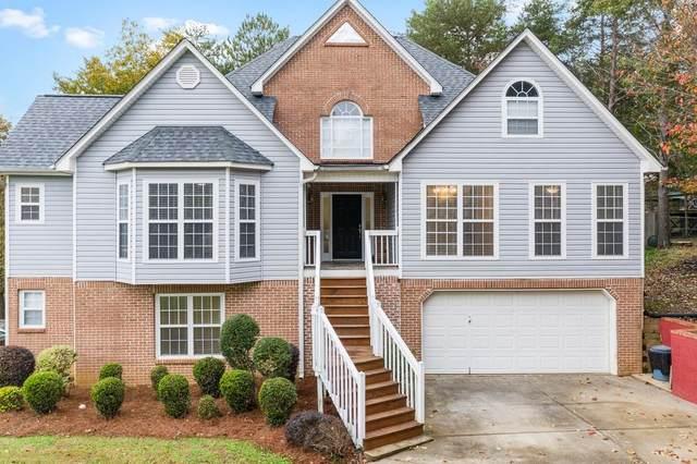 80 Indian Hills Drive, Rydal, GA 30171 (MLS #6802778) :: North Atlanta Home Team