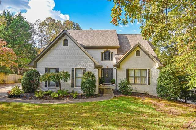 3647 Tradition Drive, Gainesville, GA 30506 (MLS #6802786) :: Keller Williams