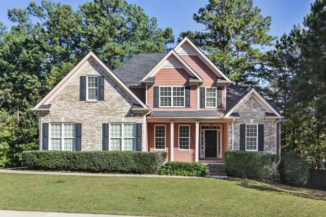 3607 Kelsey Chase Court, Marietta, GA 30060 (MLS #6802789) :: Path & Post Real Estate