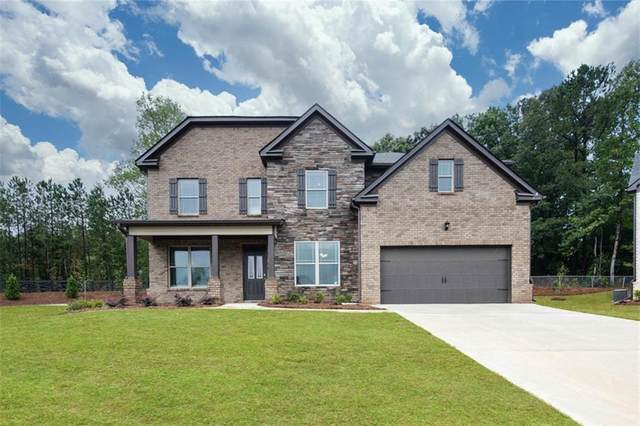 2476 Rose Hill Court, Lawrenceville, GA 30044 (MLS #6802807) :: Keller Williams Realty Atlanta Classic
