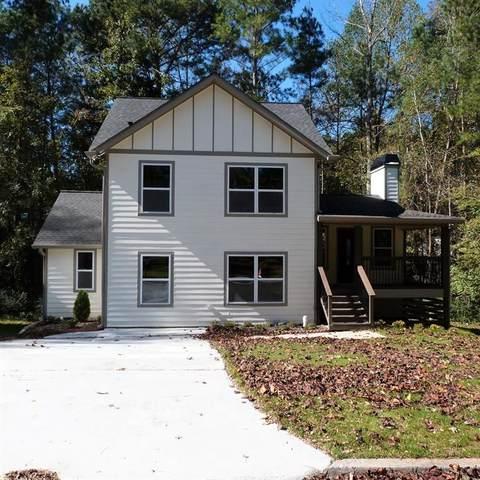3772 Conley Downs Lane, Decatur, GA 30034 (MLS #6802836) :: North Atlanta Home Team