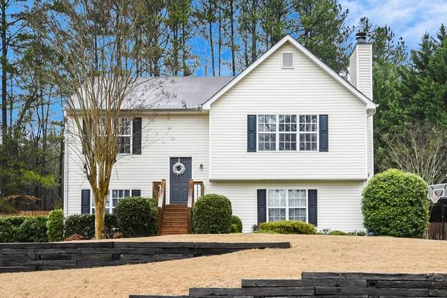 1022 Shelby Lynn Court, Sugar Hill, GA 30518 (MLS #6802841) :: North Atlanta Home Team