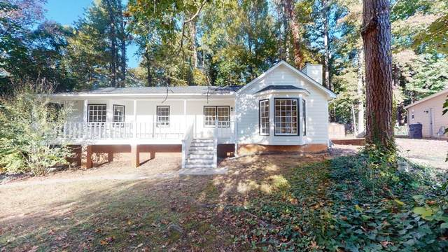 4902 Hawk Trail NE, Marietta, GA 30066 (MLS #6802842) :: North Atlanta Home Team