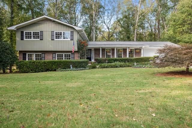 3616 N Kimberly Drive, Doraville, GA 30340 (MLS #6802867) :: North Atlanta Home Team