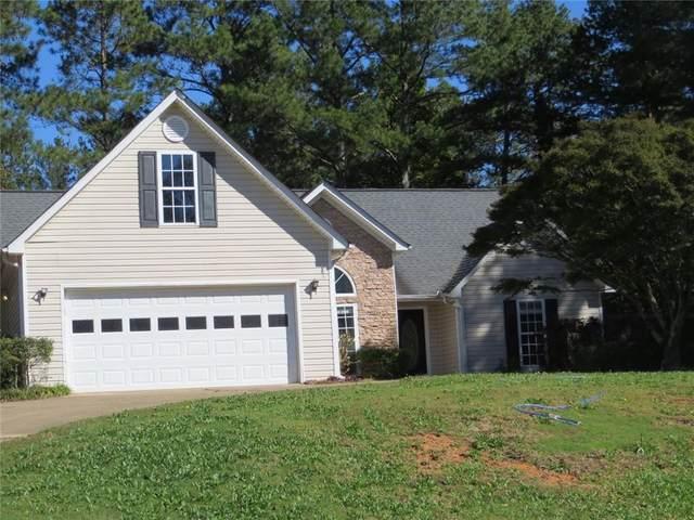 2765 Wyndham Park Drive, Buford, GA 30519 (MLS #6802869) :: Kennesaw Life Real Estate