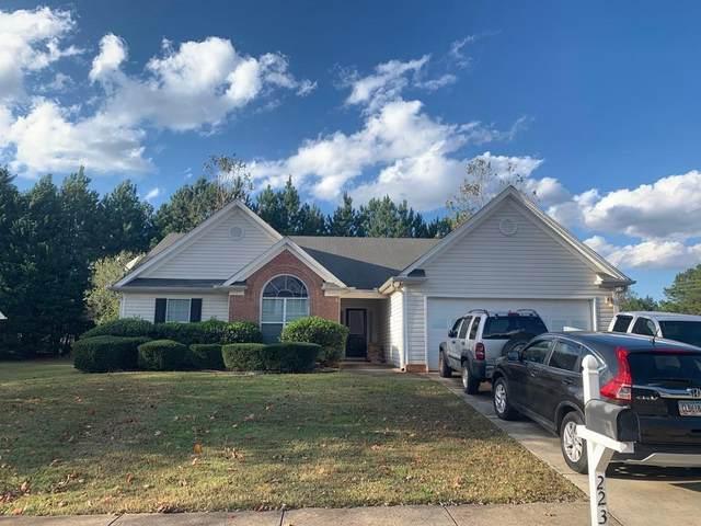 2232 Carlton Chase Road, Dacula, GA 30019 (MLS #6802893) :: MyKB Homes