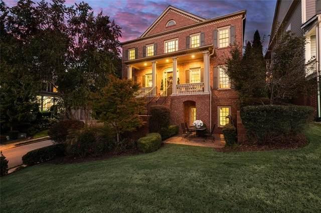 1854 Haven Park Circle, Smyrna, GA 30080 (MLS #6802894) :: North Atlanta Home Team