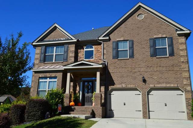 3191 Trinity Mill Circle, Dacula, GA 30019 (MLS #6802900) :: MyKB Homes