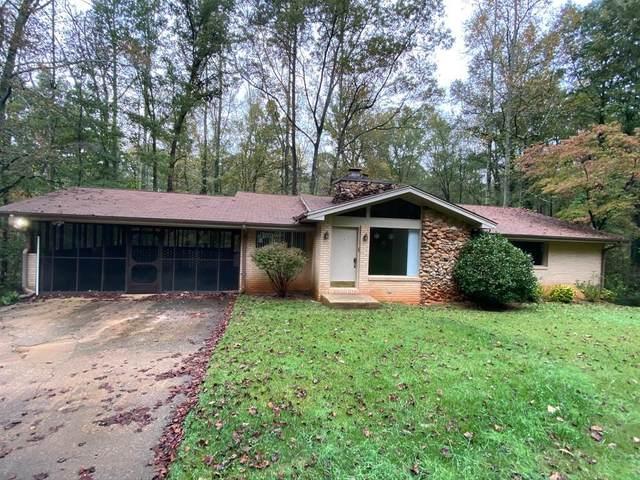 7240 Milam Road, Winston, GA 30187 (MLS #6802908) :: MyKB Homes