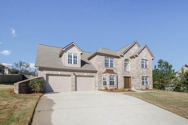1305 Invermere Drive SE, Mableton, GA 30126 (MLS #6802909) :: North Atlanta Home Team