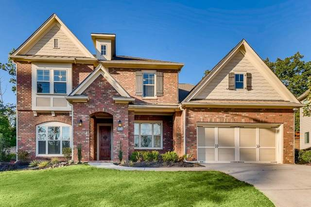 5347 Bluestone Circle, Mableton, GA 30126 (MLS #6802914) :: Keller Williams Realty Atlanta Classic