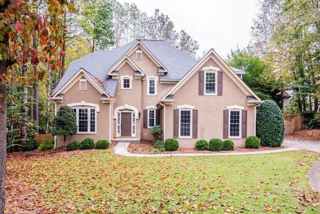 1166 Grand Oaks Glen NW, Marietta, GA 30064 (MLS #6802916) :: North Atlanta Home Team