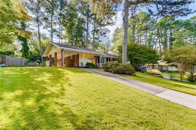 3047 Hudson Woods Court, Decatur, GA 30033 (MLS #6802920) :: MyKB Homes