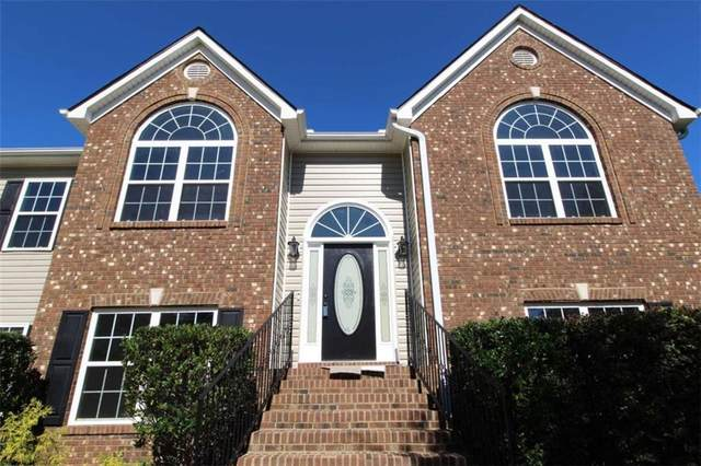 129 Collins Run Drive, Dallas, GA 30157 (MLS #6802930) :: MyKB Homes