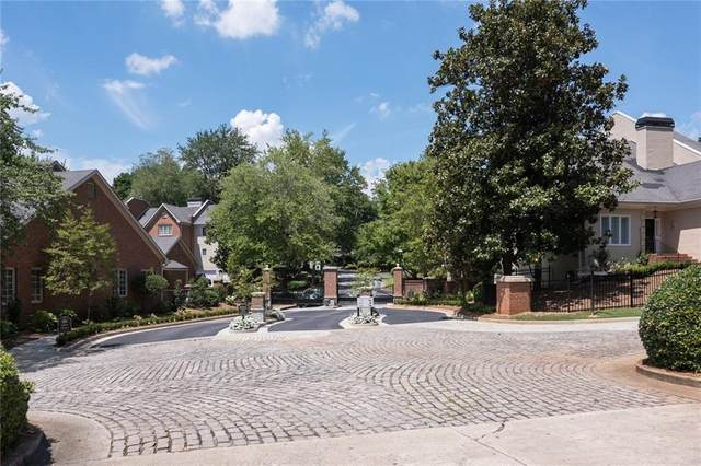 3 Paces West Terrace NW, Atlanta, GA 30327 (MLS #6802945) :: Oliver & Associates Realty
