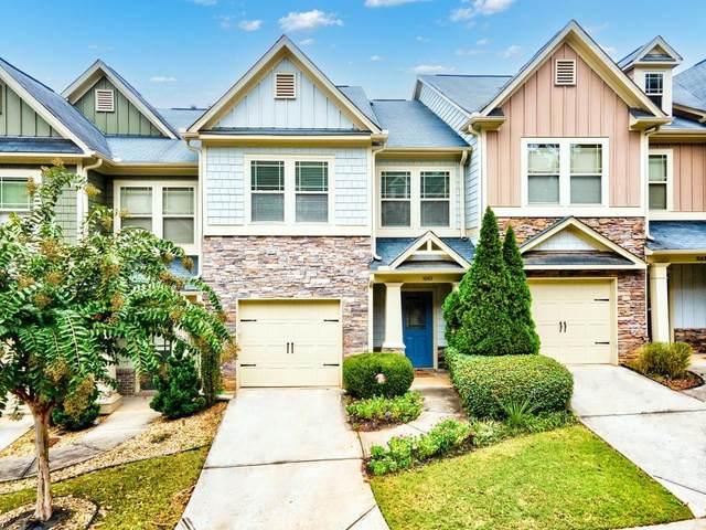 1065 N Village Drive, Decatur, GA 30032 (MLS #6802948) :: MyKB Homes