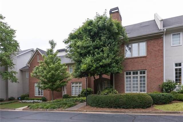 80 Paces West Circle NW, Atlanta, GA 30327 (MLS #6802953) :: The North Georgia Group