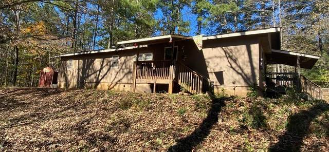 170 Cabbott Cove Road, Demorest, GA 30535 (MLS #6802954) :: North Atlanta Home Team