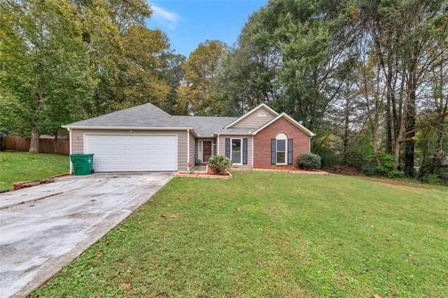1544 Canberra Drive, Stone Mountain, GA 30088 (MLS #6802969) :: MyKB Homes