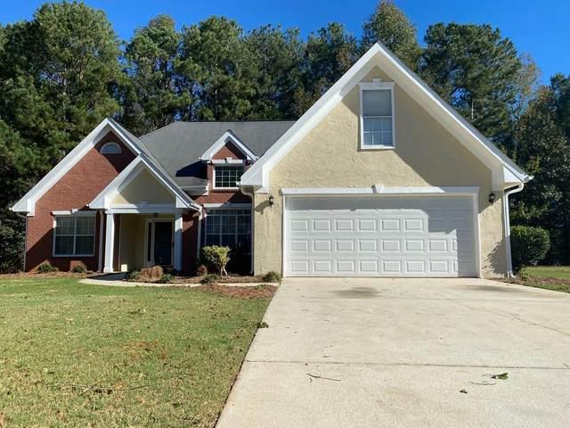 30 Wisteria Circle, Covington, GA 30016 (MLS #6802974) :: North Atlanta Home Team