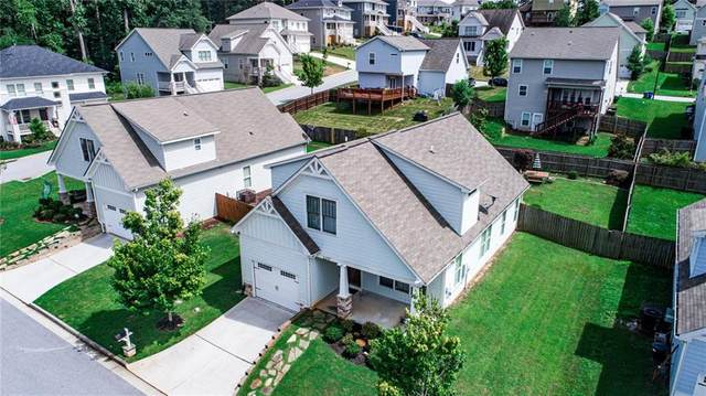 2647 Silver Leaf Terrace SE, Atlanta, GA 30316 (MLS #6802997) :: North Atlanta Home Team
