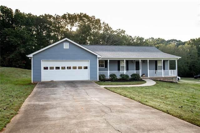 338 Briarwood Drive, Winder, GA 30680 (MLS #6803000) :: North Atlanta Home Team