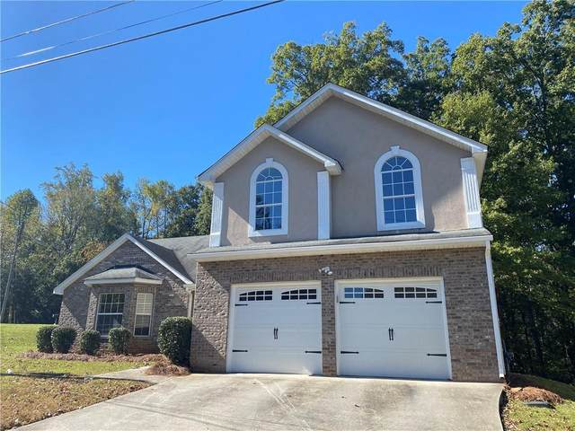 6910 Cutters Cove, Lithonia, GA 30058 (MLS #6803009) :: North Atlanta Home Team