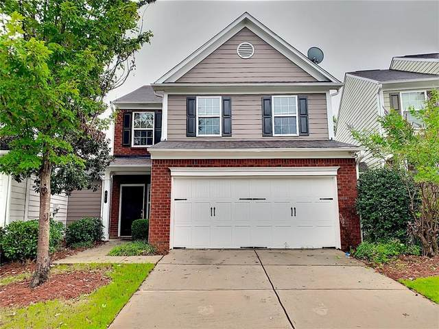 627 Lofty Lane SW, Atlanta, GA 30331 (MLS #6803010) :: Dillard and Company Realty Group