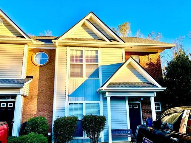 201 Pearl Chambers Drive, Dawsonville, GA 30534 (MLS #6803017) :: North Atlanta Home Team