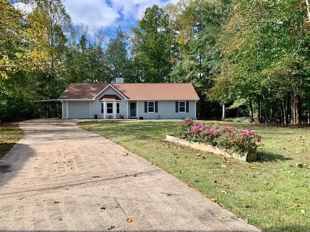 1175 Spring Place, Canton, GA 30115 (MLS #6803020) :: Rock River Realty