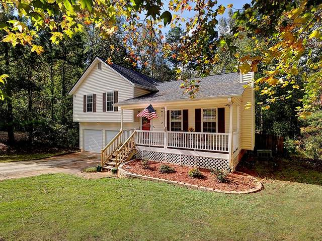 2 King Alfred Court, Dallas, GA 30157 (MLS #6803029) :: MyKB Homes