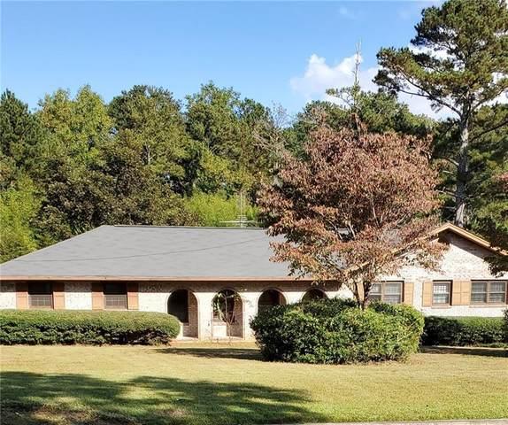 2640 Wil Co Court, Snellville, GA 30078 (MLS #6803041) :: KELLY+CO
