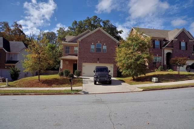 3661 Sycamore Bend, Decatur, GA 30034 (MLS #6803047) :: North Atlanta Home Team