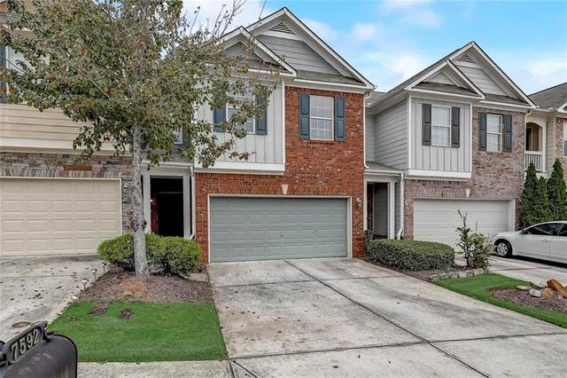 7592 Summer Berry Lane, Lithonia, GA 30038 (MLS #6803050) :: North Atlanta Home Team