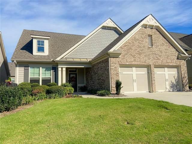 6914 Hopscotch Court, Flowery Branch, GA 30542 (MLS #6803054) :: North Atlanta Home Team