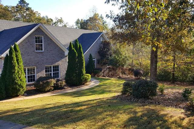 5939 Blackberry Lane, Buford, GA 30518 (MLS #6803058) :: The Realty Queen & Team