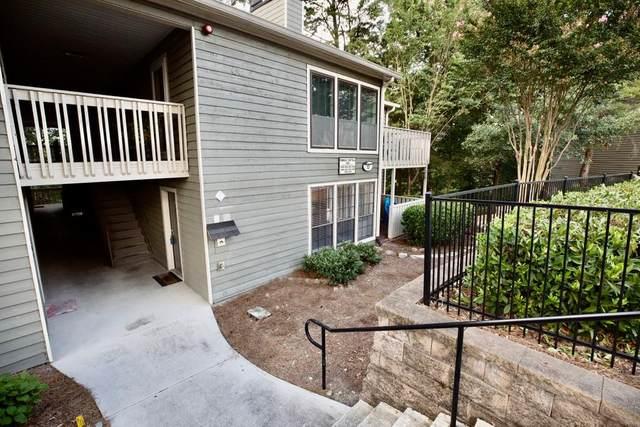 4650 Vinings Central Run SE #116, Atlanta, GA 30339 (MLS #6803061) :: AlpharettaZen Expert Home Advisors