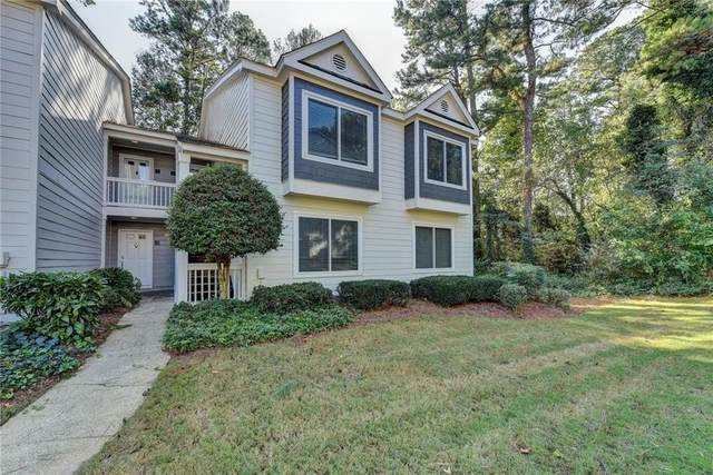 57 Fair Haven Way SE, Smyrna, GA 30080 (MLS #6803071) :: Oliver & Associates Realty
