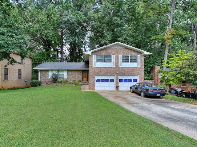 2112 Troutdale Drive, Decatur, GA 30032 (MLS #6803077) :: The Zac Team @ RE/MAX Metro Atlanta